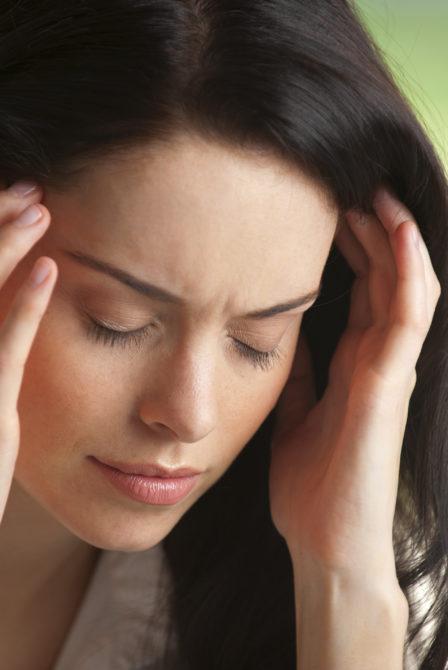Attacchi di panico: sintomi e cura